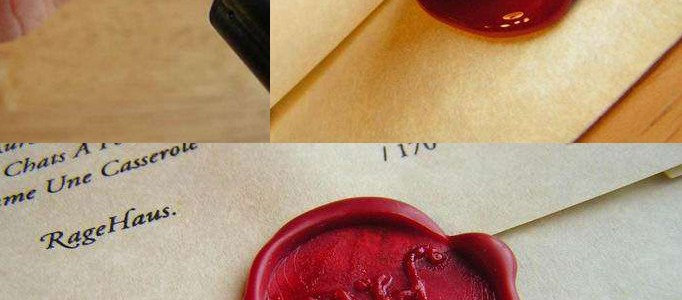 Изготовление факсимиле